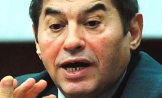 Vlasov, legătura dintre Ponta şi Gorghiu? REVISTA PRESEI