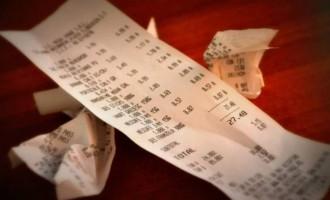 Utile: Aflaţi când va avea loc următoarea extragere a loteriei bonurilor fiscale