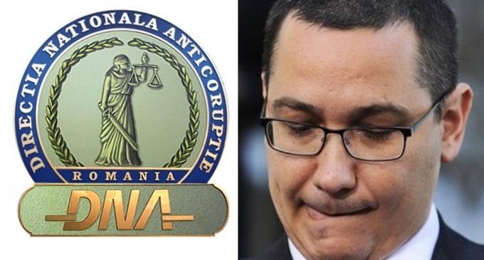 Ultima ora: Victor Ponta, urmărit penal pentru fals în înscrisuri, spălare de bani şi complicitate la evaziune