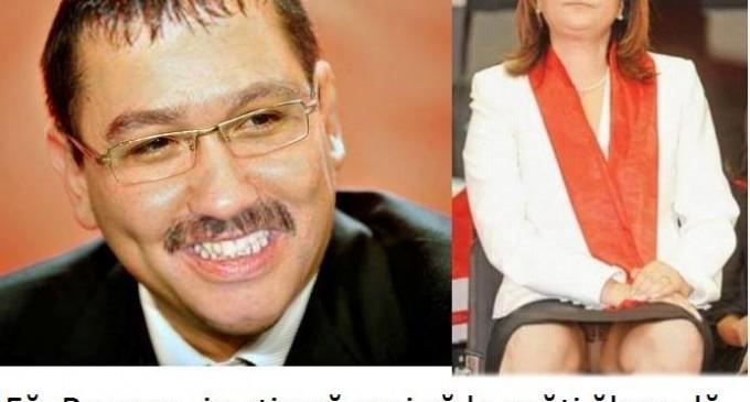 Victor Ponta, pus sub acuzare de DNA. Sechestru pe averea premierului