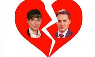 Dan Şova + Cătălina Ştefănescu = love? REVISTA PRESEI