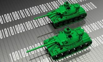 România, rol-cheie în războiul cibernetic contra Rusiei REVISTA PRESEI
