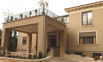 Vila Lac 3, renovată pentru Iohannis REVISTA PRESEI