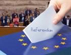 Referendumul din Grecia: Grecii spun NU Europei