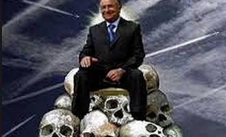 Cineva a făcut dipărut discursul lui Iliescu de chemare a minerilor REVISTA PRESEI