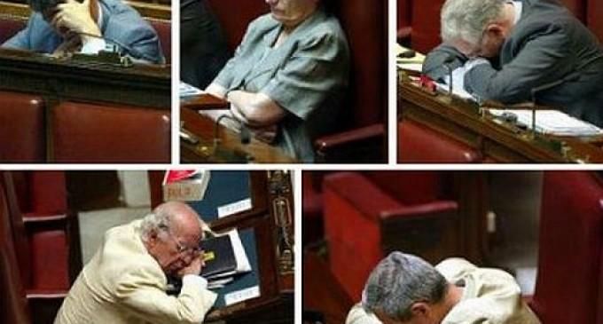 Diaspora ameninţă Parlamentul cu dizolvarea REVISTA PRESEI