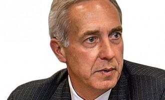 Hans Klemm e ambasadorul SUA în România REVISTA PRESEI