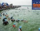 Statiunea Mamaia gazduieste cel mai mare triathlon din Europa de Est si Balcani