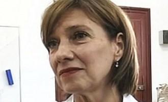 RAAPPS nu reuşeşte să ascundă copacii tăiaţi la ordinul lui Carmen Iohannis REVISTA PRESEI