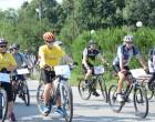 100 de cicloturisti pe urmele lui Brancoveanu