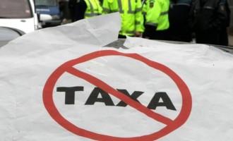 De astazi Guvernul restituie TAXA AUTO integral