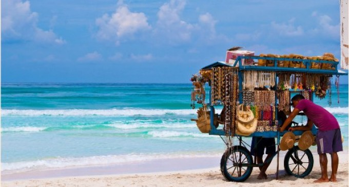 Descopera Cuba si anii 50
