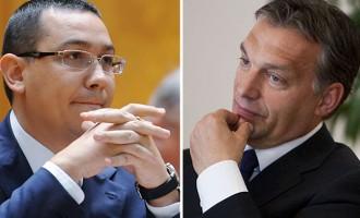 Conflictul Ungaria – România se poate adânci. SRI în alertă! REVISTA PRESEI