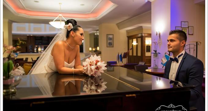 Cum alegeti fotograful potrivit pentu nunta voastra