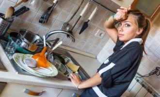 Beneficiile unei masini de spalat vase pentru o gospodina