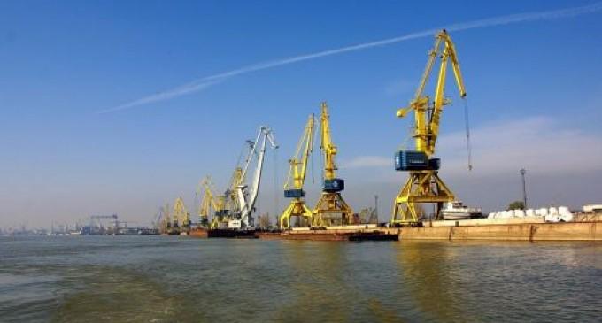 Procurorii sgârmă-n Portul Constanţa REVISTA PRESEI