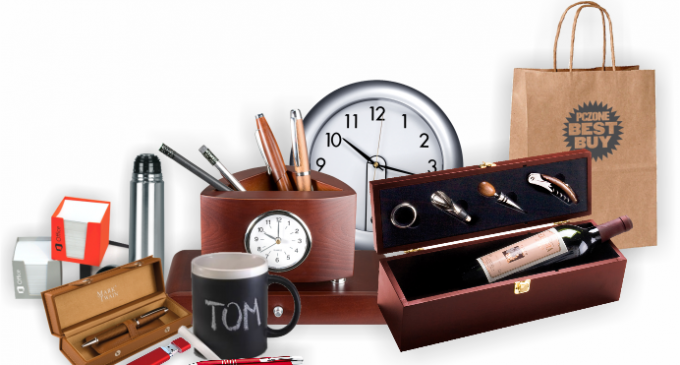 Materialele promotionale, un ajutor de zi cu zi al afacerii tale