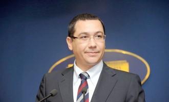Socialiştii europeni nu-l mai vor pe Ponta REVISTA PRESEI