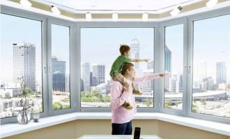 Feresterele din PVC cu geam termopan, eficiente si aspectuoase pentru locuinta ta