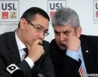Ponta încearcă să-l cureţe de gigínă pe Oprea REVISTA PRESEI