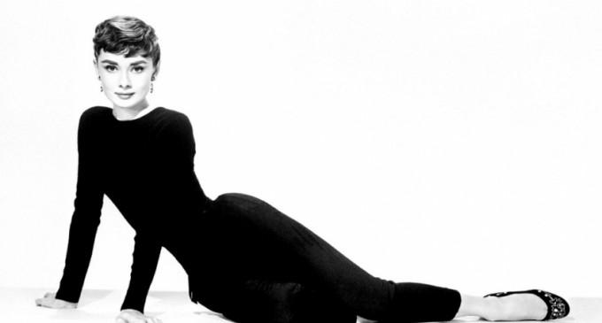 Audrey Hepburn: de la aristocrație la malnutriție
