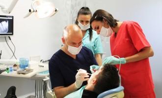Importanta mentinerii sanatatii orale