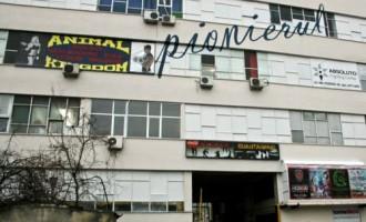 """Fabrica """"Pionierul"""" e a Mafiei Ruse REVISTA PRESEI"""