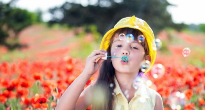 Cantece de copii – pentru cei mici si cei mari