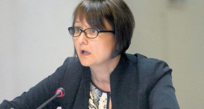 CIRC MAXIM! Şefa CNA e acuzată de Comisia de cultură a Camerei Deputaţilor deoarece ar fi tolerat derapajele media în cazul tragediei Colectiv !