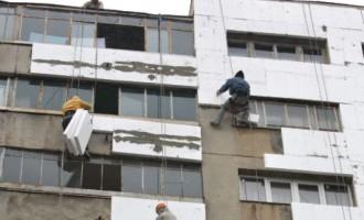 Cetățenii se pot expune la riscuri dacă folosesc materiale neconforme pentru reabilitările termice