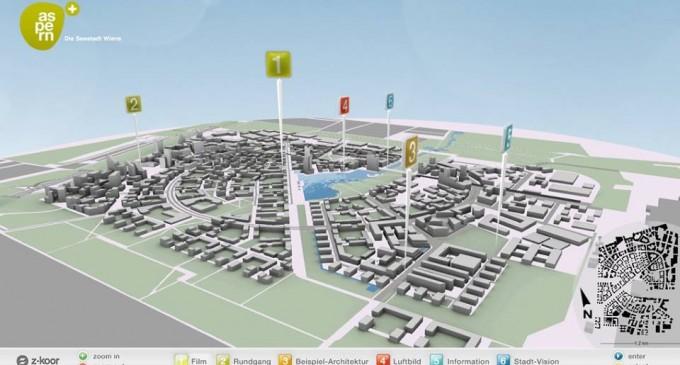 Metrou suprateran în pustietate – Model de dezvoltare urbană la limita oraşului