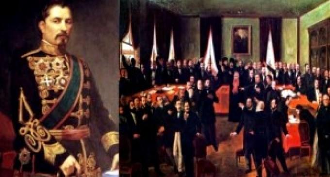 Biografie scurtă a domnitorului Alexandru Ioan Cuza!