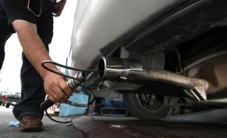 Se amână votul asupra limitelor emisiilor poluante pentru automobile!