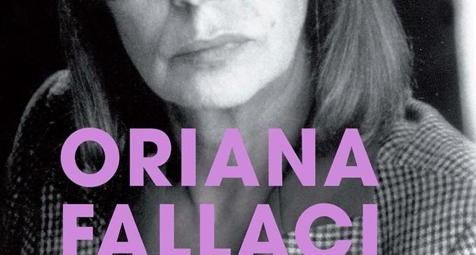 """""""Acel club financiar falit numit Uniunea Europeană""""-Oriana Fallaci"""
