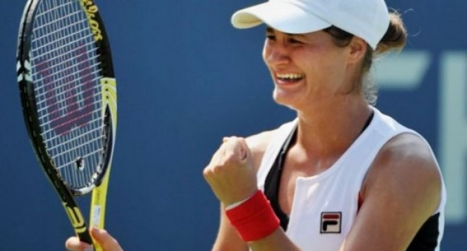 Turneul de la Shenzhen are o nouă campioană din România-Monica Niculescu!