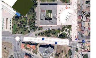 Bulevardul Tomis, Tezaurul neşlefuit al Constanţei – proiect conceptual arh. Andrei Chivu