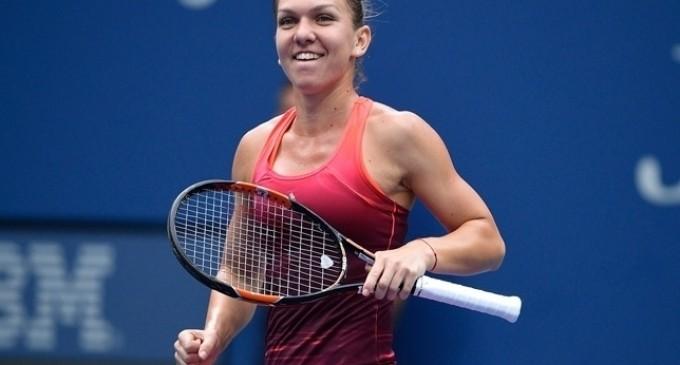 ACTUAL!Simona Halep s-a calificat în semifinalele turneului de la Sydney!
