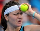 Alexandra Dulgheru si-a oprit drumul in turneul de la Australian Open