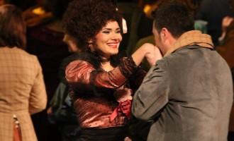 Interviu în exclusivitate cu versatila soprană Ioana Mitu!
