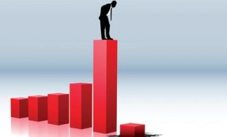 Criza economica va afecta puternic clientii cu credite in valuta