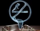 Fumatul interzis in spatiile publice!