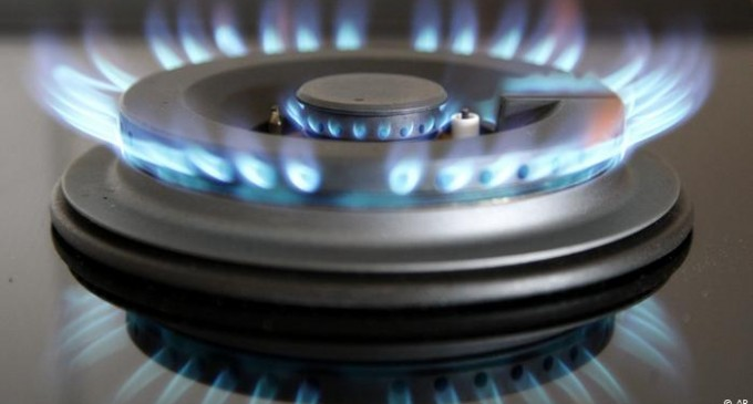 Codul galben de ger nu a provocat deficit de gaz in sistem