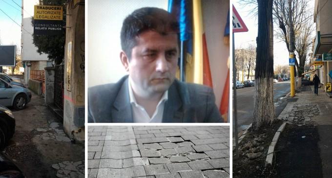 SONDAJ – a confirmat tulceanul Făgădău, școlit la Craiova, in 8 ani de administraţie la Constanţa?