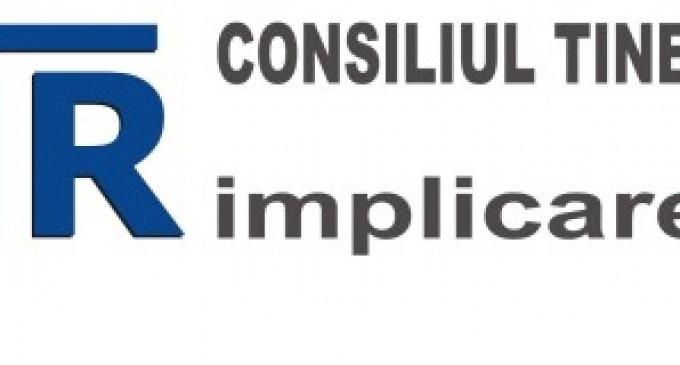 Consiliul Județean Iași alocă 200.000 lei fonduri pentru tineret!