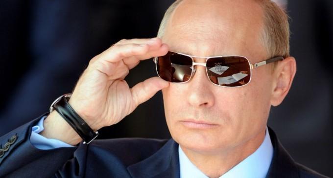 Un documentar BBC despre Vladimir Putin îl prezintă ca fiind un lider corupt și unul dintre cei mai bogaţi oameni din Europa !