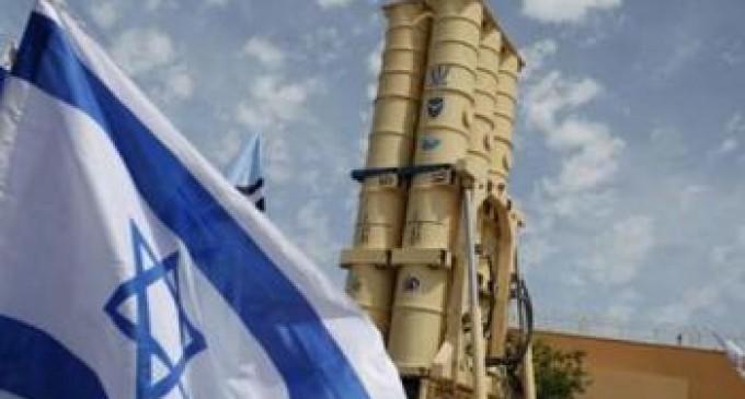 Israelul nu e de acord ca Iranul să se doteze cu armament nuclear!