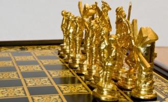 PERFORMANT! Suntem câștigătorii European League la șah online pe echipe!