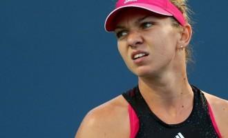 Simona Halep nu a ajuns in finala la Sydney