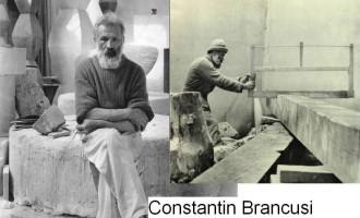 19 februarie va fi desemnată Ziua Brâncuşi în România!