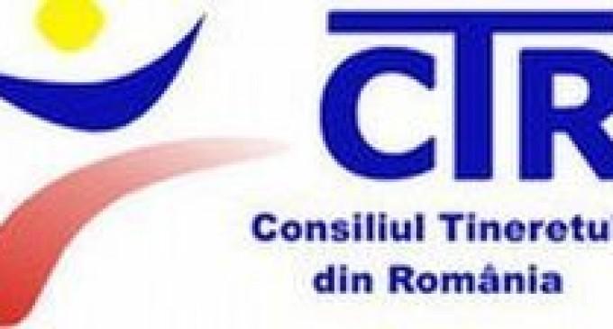 Consiliul Tineretului din România critică lipsa de transparență a Consiliului Județean Constanța!